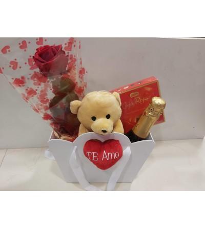 Pack san valentin